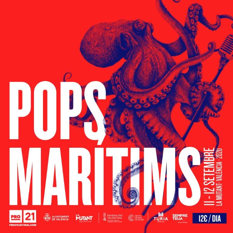 POPS MARÍTIMS 2020